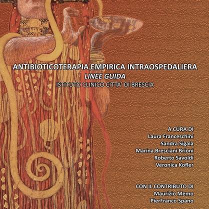 Antibioticoterapia Empirica Intraospedaliera - Cover