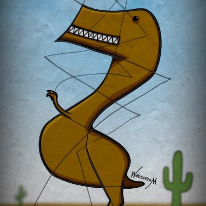 12-The-T-Rex