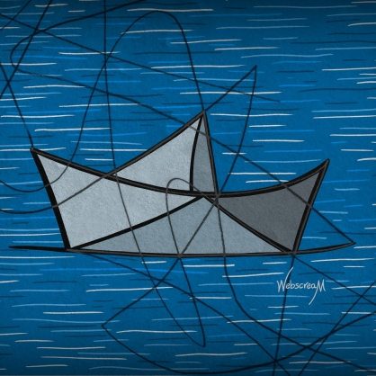 14-The-Paper-Boat