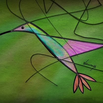 26-The-Hummingbird