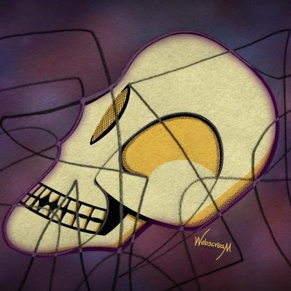 30-The-Skull
