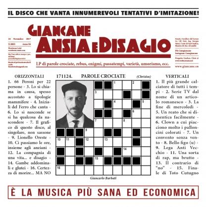 Giancane-Ansia-e-Disagio-vinyl-cover