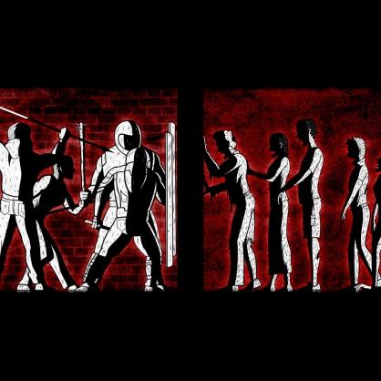 1-io-e-gli-zombie-vol-4-illustration
