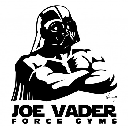Joe-Vader