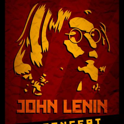 John-Lenin