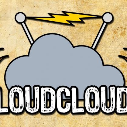 LoudCloud