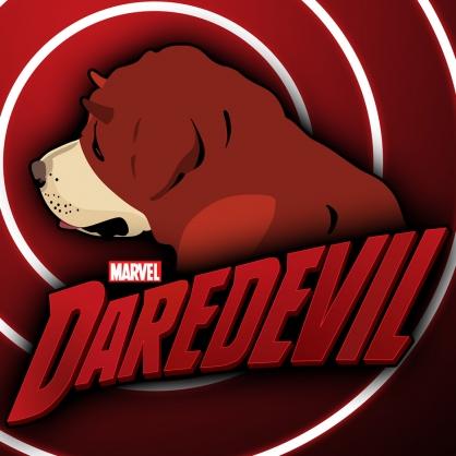 Orestis-Daredevil