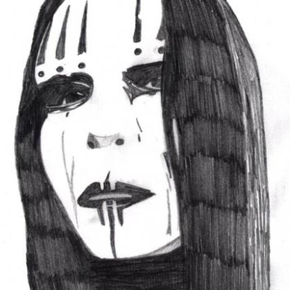 Slipknot-1-Joey
