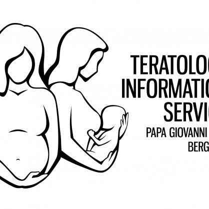 Logo-Teratology-Information-Service-Bergamo-nero