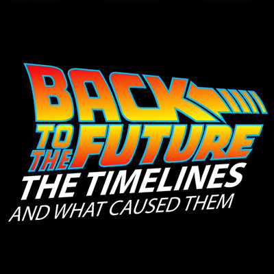Back to the Future – The Timelines