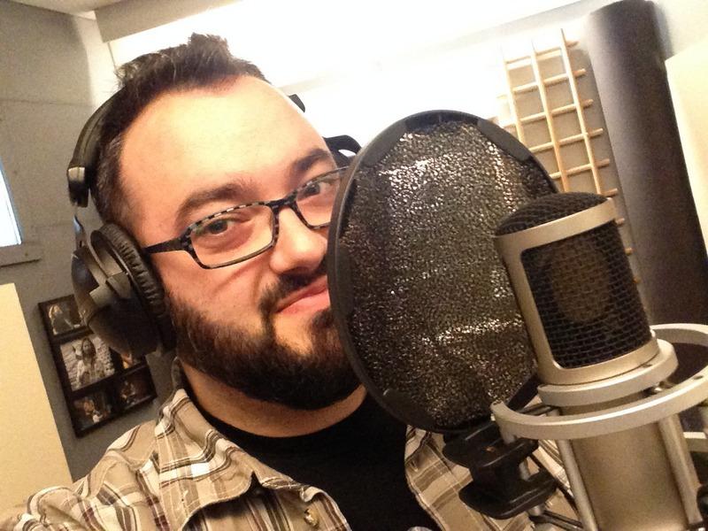 Recording the Greek Waze prompts