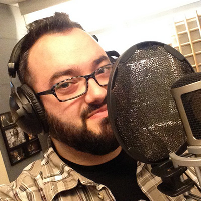 The Greek voice of Waze